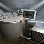 охладителна вана